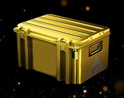 CS:GO Case Opening